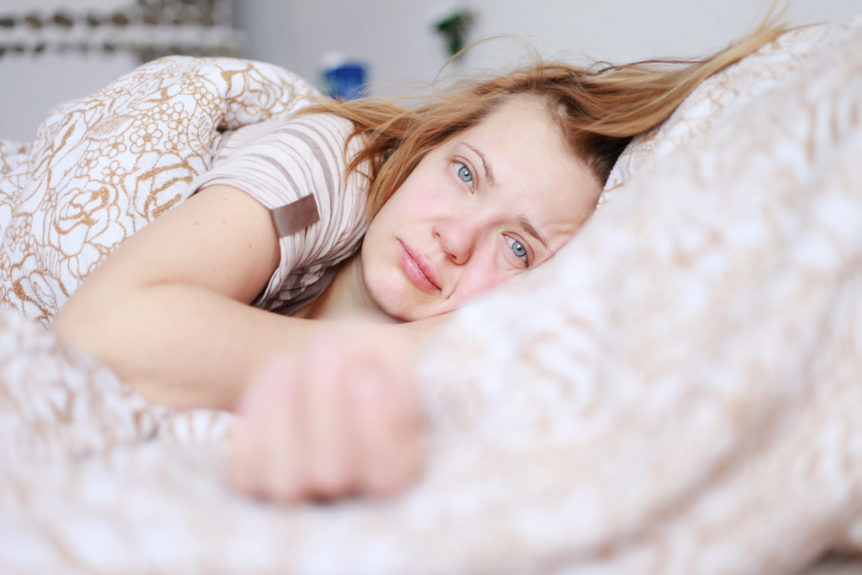 How Lack Of Sleep Affects Your Vision First Eye Care North Arlington