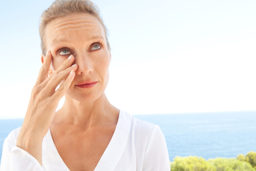 How Does Menopause Affect Your Eyes First Eye Care North Arlington