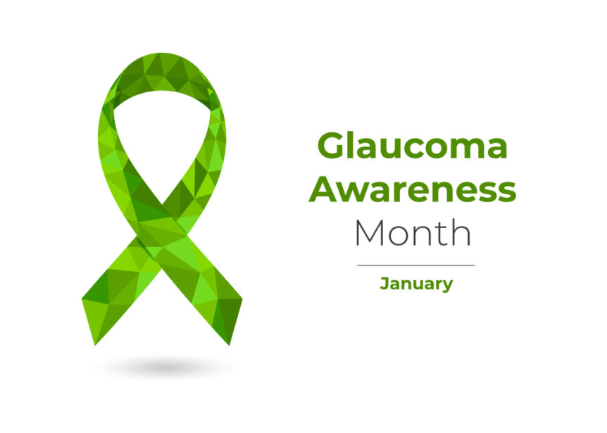 January Glaucoma Awareness Month | First Eye Care North Arlington