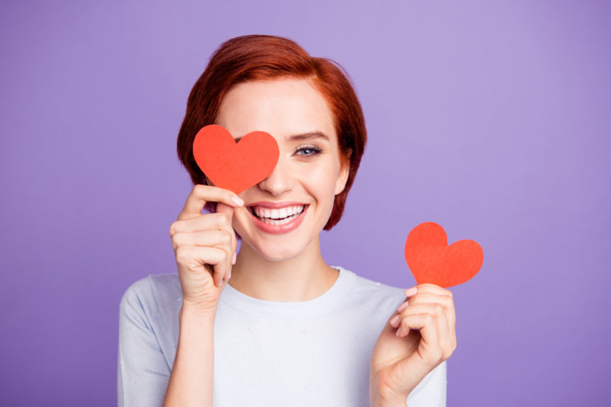 Valentine's Day Gifts They'll Love at First Sight | First Eye Care North Arlington