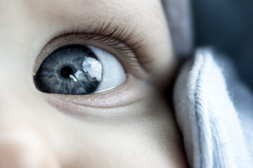 Why Do Babies Eye Color Change? | First Eye Care North Arlington