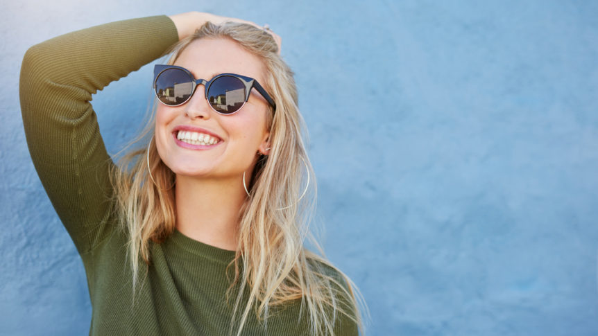 Finding Effective Sunglasses - First Eye Care North Arlington