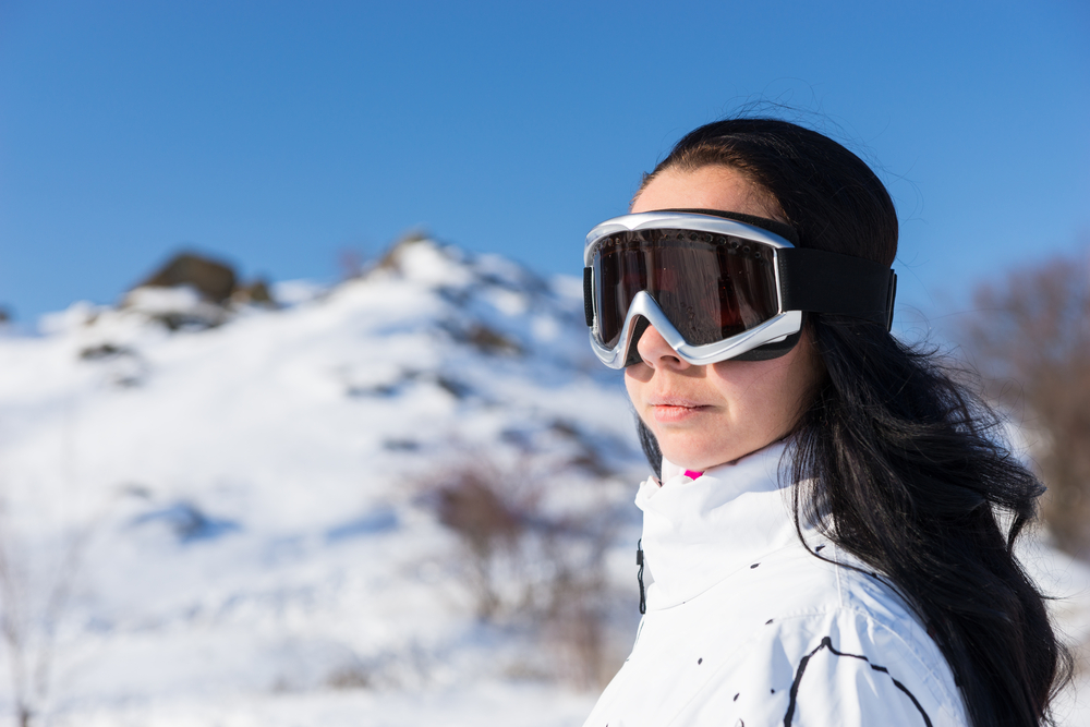 What is Snow Blindness? - First Eye Care North Arlington