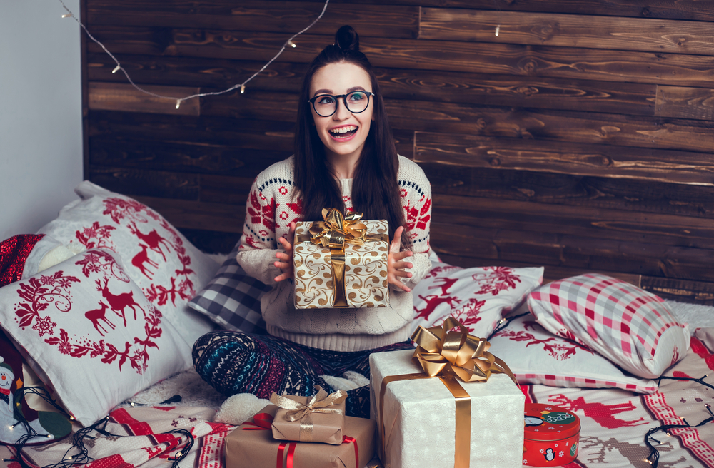 Holiday Eye Safety Tips - First Eye Care North Arlington