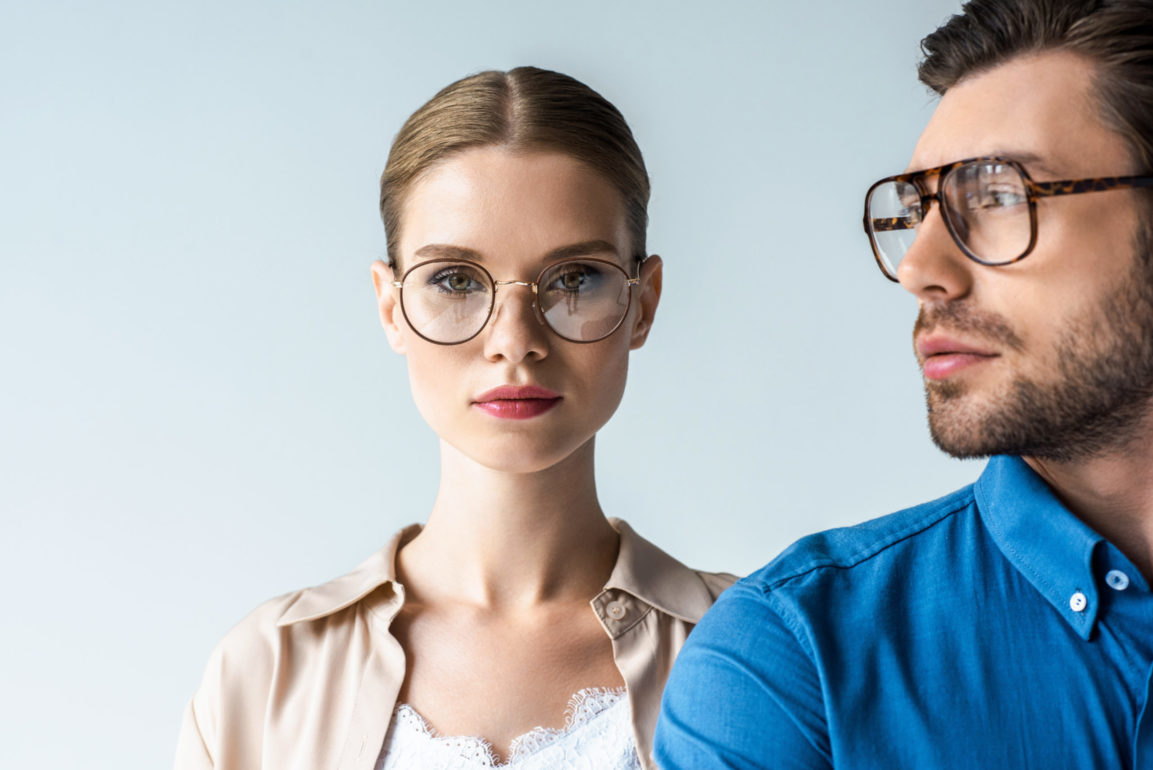 Misconceptions About Wearing Eyeglasses - First Eye Care North Arlington